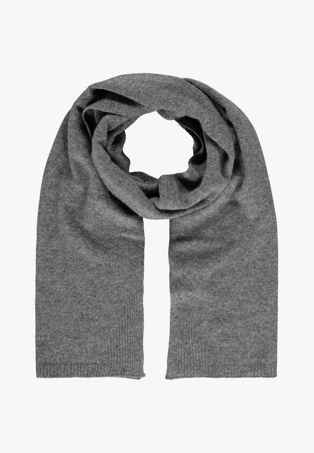 Scarf - flanell