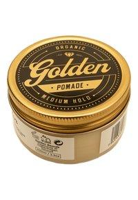 Golden Beards - HAIR POMADE 100ML - Hair styling - - - 1