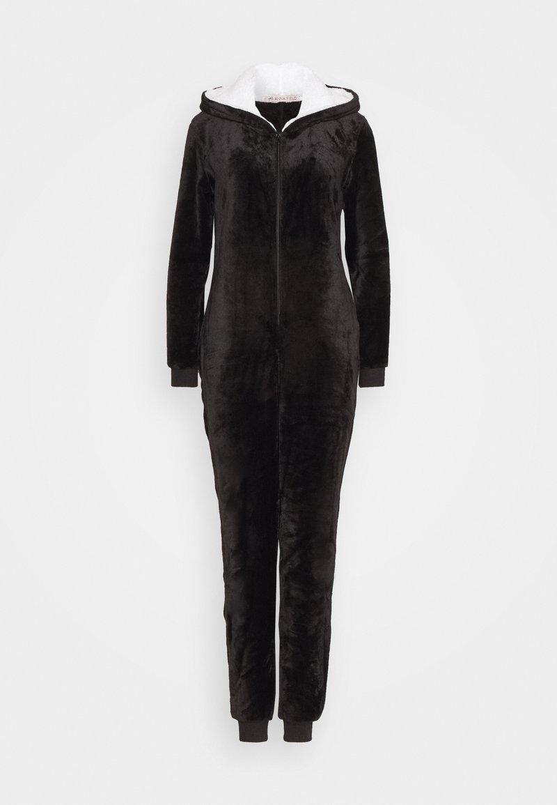 Anna Field - Jumpsuit - black