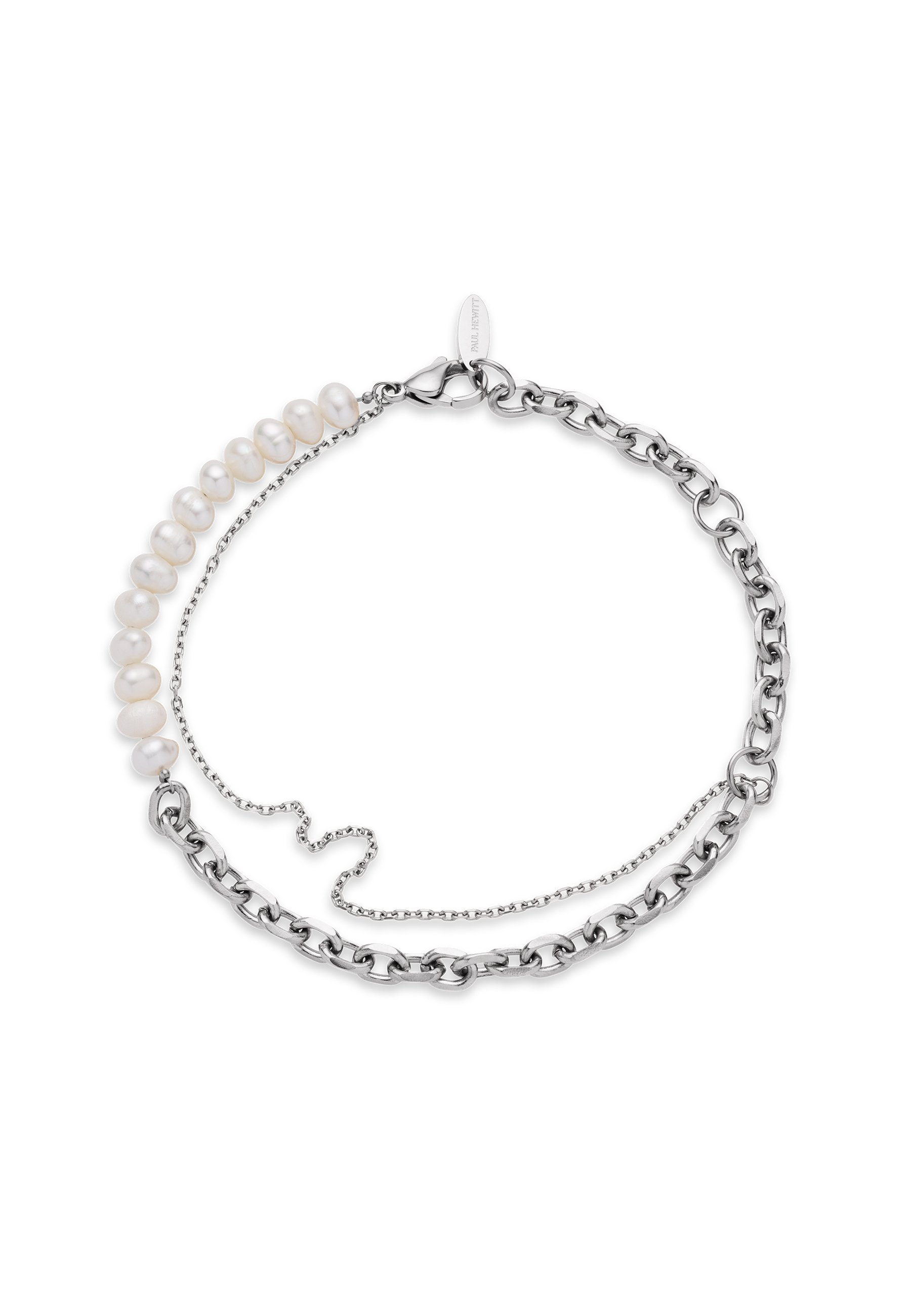 Femme TREASURE DUO PEARL - Bracelet