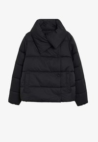Mango - JOHN-I - Winter jacket - zwart - 6