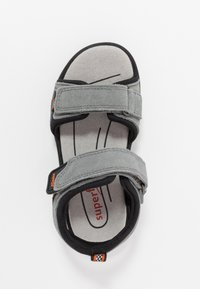 Superfit - SCORPIUS - Walking sandals - grau - 1