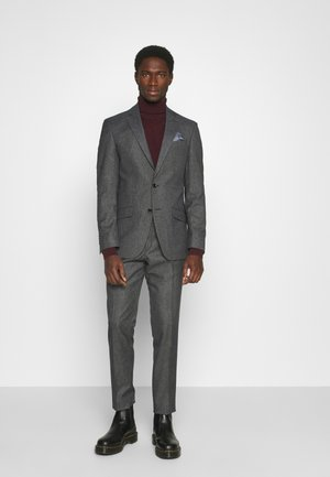 KARTE F - Suit - grey/blue