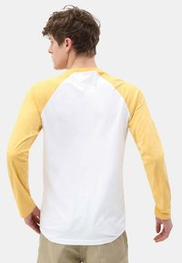 Dickies - YOUNGSVILLE BASEBALL - Long sleeved top - apricot - 1