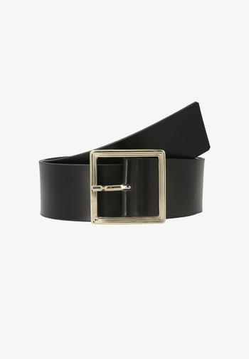 SORAYA - Belt - black