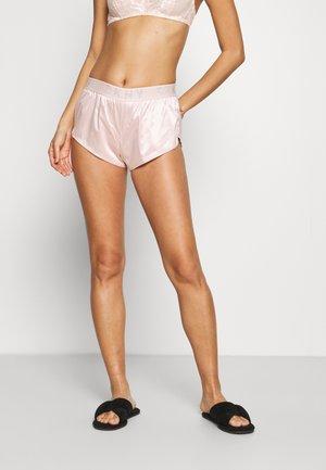 TAP PANT - Pantaloni del pigiama - blossom/silver