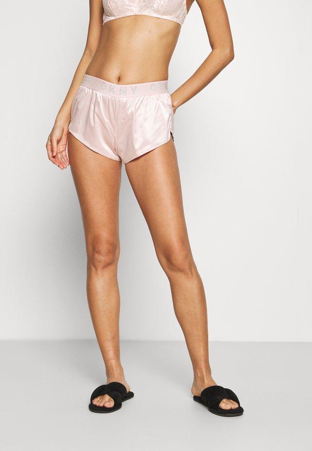 TAP PANT - Nattøj bukser - blossom/silver
