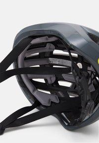Smith Optics - PERSIST MIPS UNISEX - Helm - black/cement - 3