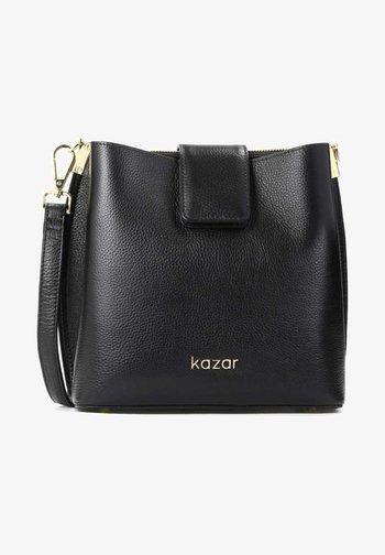 PRUNELLA - Handbag - Black