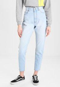 Dr.Denim - NORA - Slim fit jeans - light indigo wash - 0