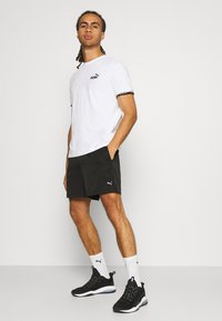 Puma - PERFORMANCE SHORT  - Sports shorts - black - 3