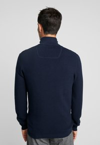 Esprit - COWS - Jumper - navy - 2
