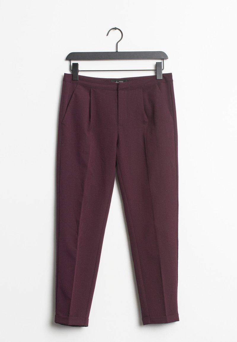 mbyM - Chinos - purple