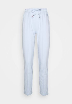 CINDY PANT - Tracksuit bottoms - polished blue