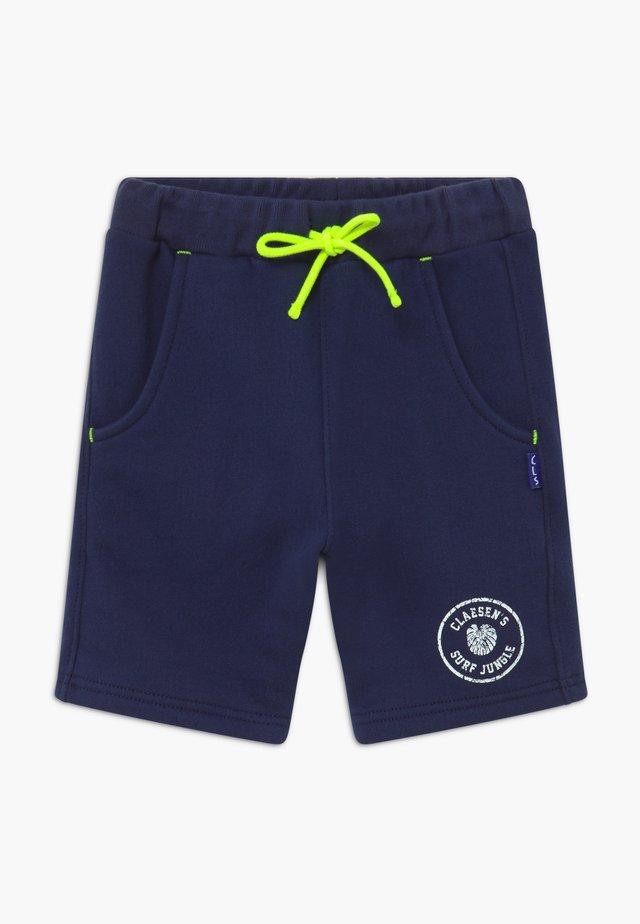 BOYS  - Pantaloni sportivi - navy
