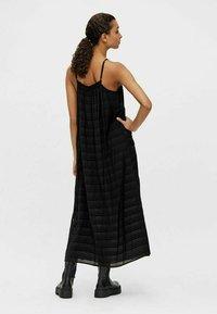 Object - Maxi dress - black - 2
