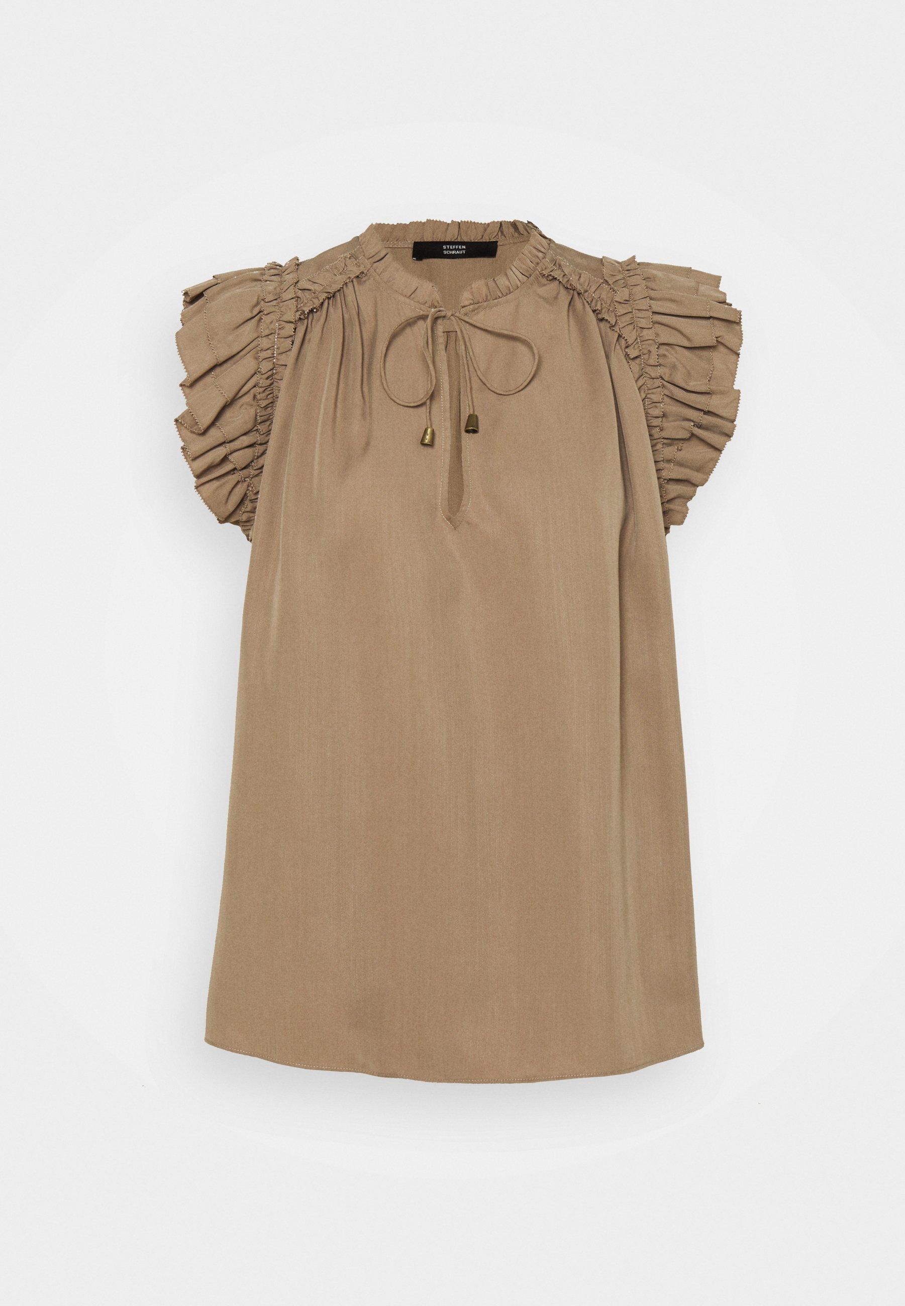 Femme LAUREN SUMMER - T-shirt imprimé