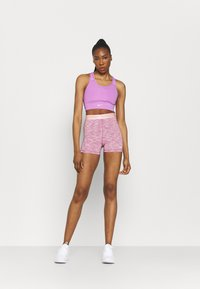 Nike Performance - Medias - sweet beet/pink glaze - 1