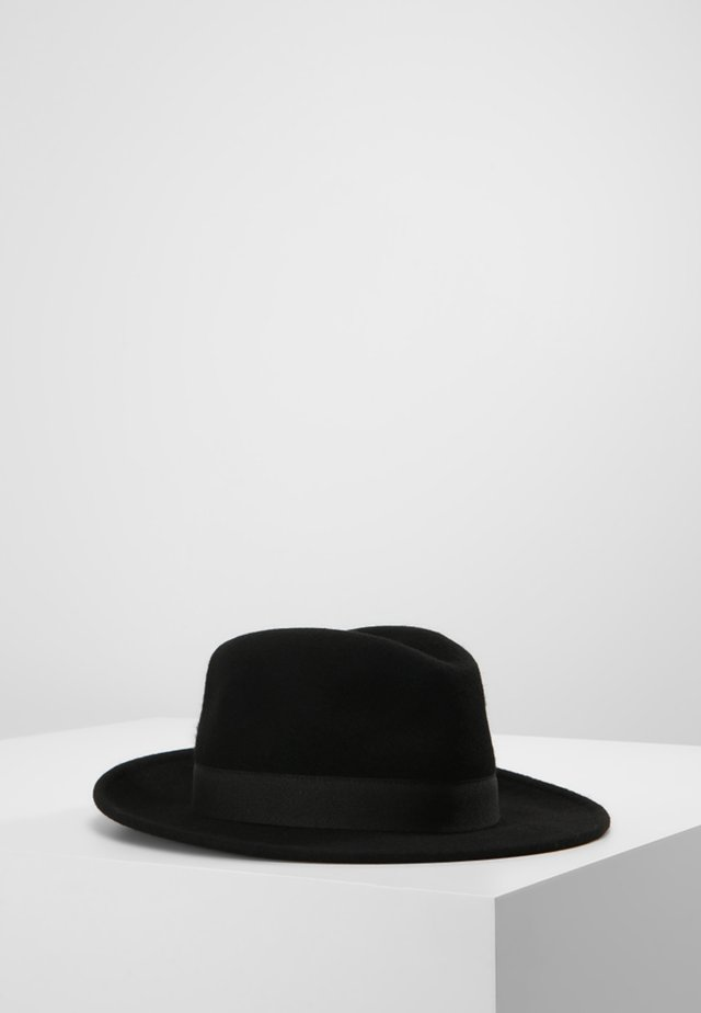 INDIANA - Hat - black