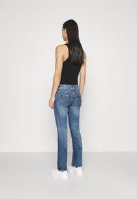 Pepe Jeans - SATURN - Straight leg jeans - denim - 2