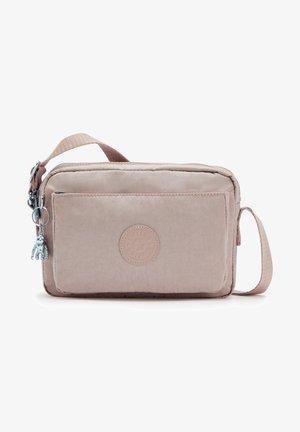 ABANU M - Across body bag - mild rose