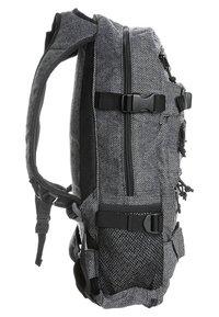 Forvert - NEW LOUIS - Rucksack - flannel grey - 2