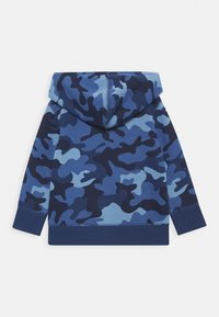 GAP - TODDLER BOY LOGO - Bluza z kapturem - blue - 1
