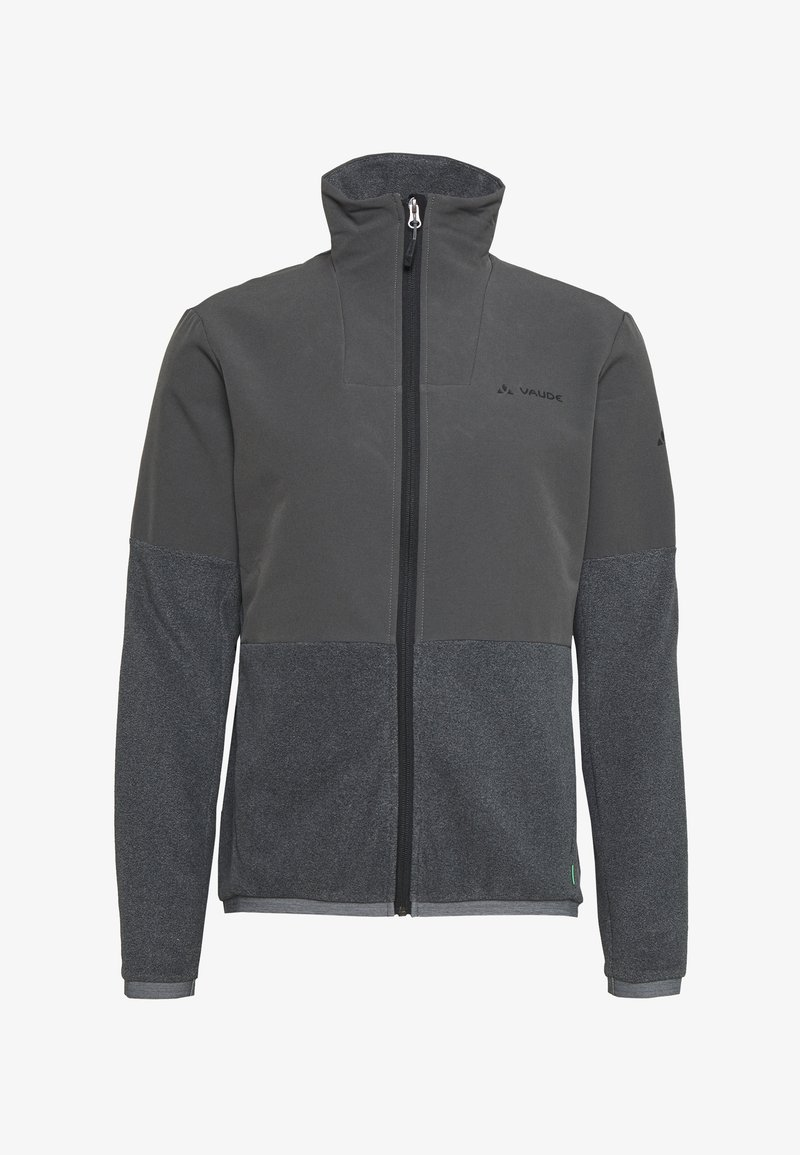 Vaude - MENS YARAS JACKET - Fleece jacket - black