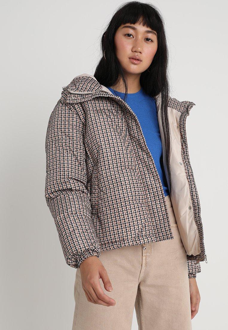 Women TUPAZ  - Winter jacket