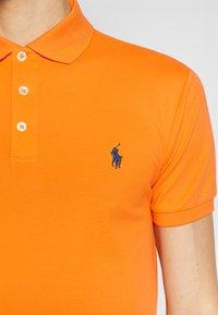 Polo Ralph Lauren - SLIM FIT MODEL - Polo shirt - thai orange - 5