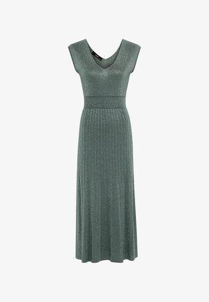 Cocktail dress / Party dress - seegrün