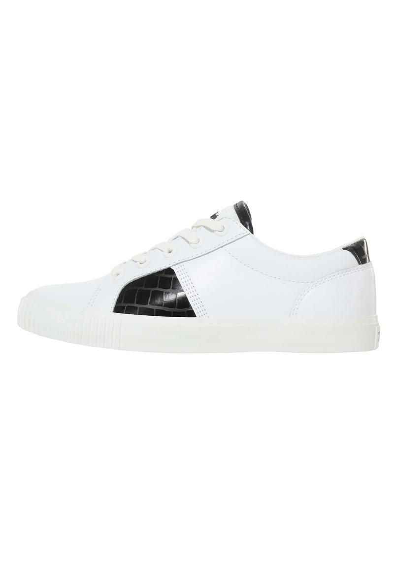 Timberland - SKYLA BAY OXFORD - Trainers - white