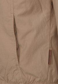 Naketano - Outdoor jacket - sand - 5