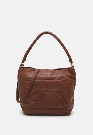 EVER - Across body bag - medium brown