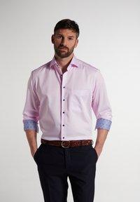 Eterna - Shirt - rosa - 0