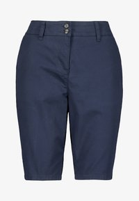 Next - KNEE - Shorts - blue - 4