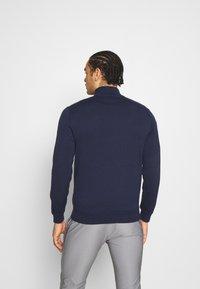 Polo Ralph Lauren Golf - LONG SLEEVE - Stickad tröja - french navy - 2