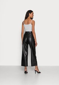 Carin Wester - TROUSERS - Bukse - black - 2