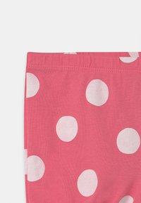 Carter's - 2 PACK - Shorts - pink/mottled grey - 3