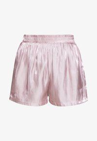 Missguided Petite - CODE CREATE - Shorts - pink - 3