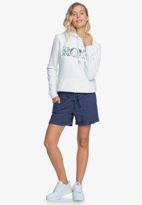 Roxy - ANOTHER KISS - Sports shorts - mood indigo - 1