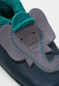 POLOLO - ELEFANT JONATHAN  - First shoes - tobago/waikiki - 5