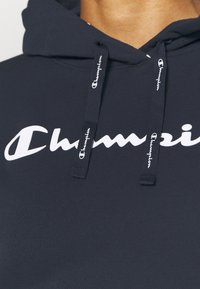 Champion - HOODED - Huppari - dark blue - 4