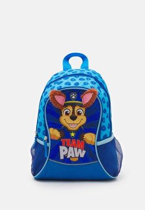 PAW PATROL KIDS BACKPACK UNISEX - Rucksack - navy blue