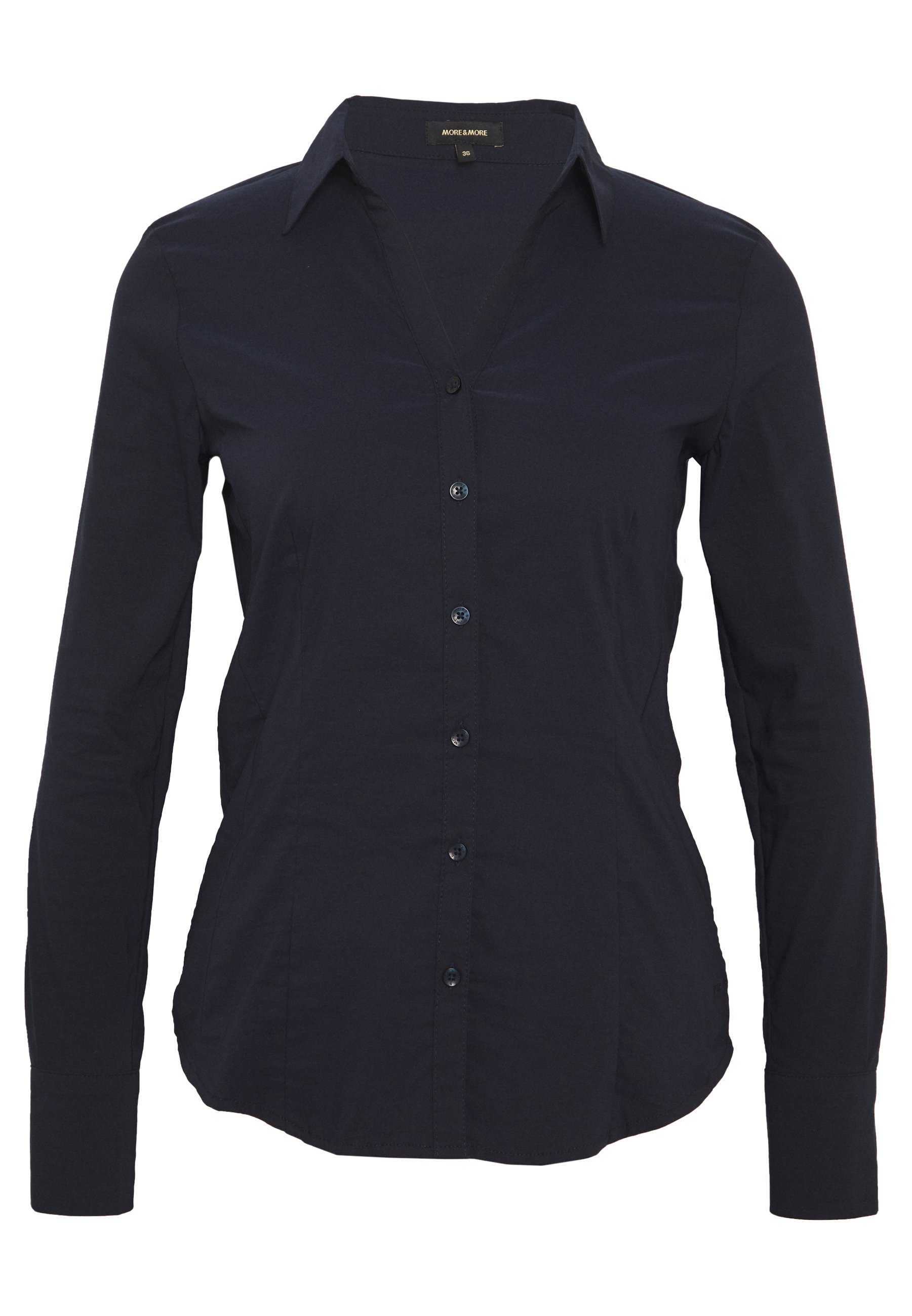 Women BLOUSE BILLA - Button-down blouse