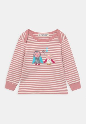 TIMBER RETRO BABY - Long sleeved top - rose