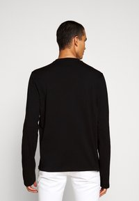 Just Cavalli - Long sleeved top - black - 2