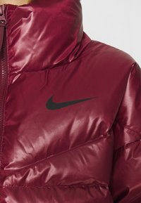 Nike Sportswear - Down jacket - bordeaux - 5