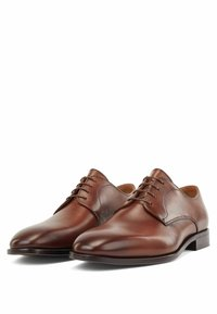 BOSS - GEORGE RS UNI MC - Smart lace-ups - brown - 1