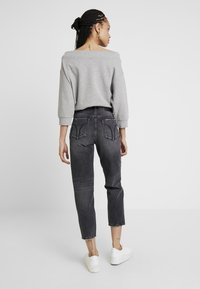 Miss Sixty - Jeansy Relaxed Fit - black - 2